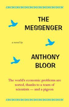 Simon Siabod Publishing - Anthony Bloor - The Messenger